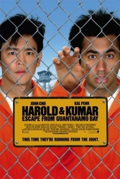 Harold & Kumar Escape from Guantanamo Bay (2008)