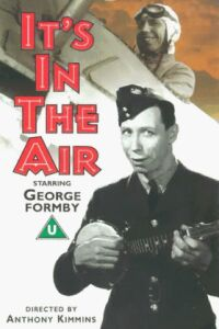 It's in the Air (1938)