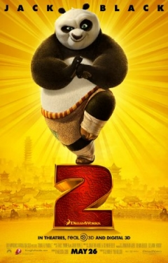 CinemaWins - Everything great about kung fu panda 2!