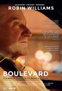 Boulevard - Official Trailer #1