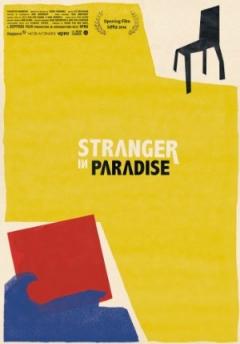 Stranger in Paradise (2016)