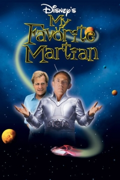 My Favorite Martian (1999)