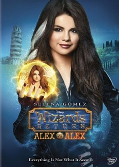 The Wizards Return: Alex vs. Alex (2013)