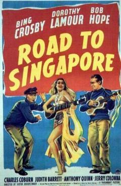 Road to Singapore (1940)