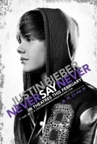 Justin Bieber: Never Say Never Trailer