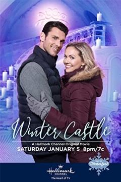 Filmposter van de film Winter Castle (2019)