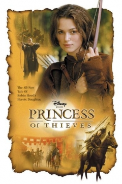 Princess of Thieves (2001)