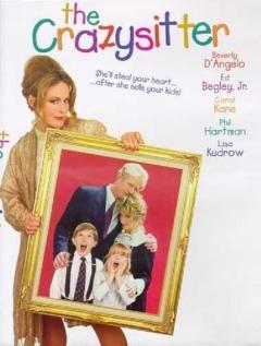 The Crazysitter (1995)
