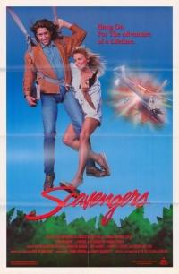 Scavengers (1987)