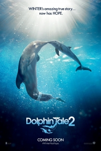 Dolphin Tale 2 - Official Main Trailer