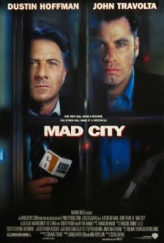 Mad City Trailer