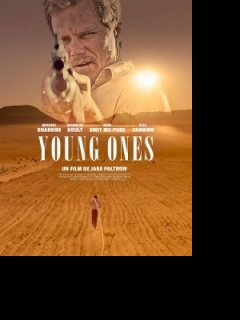 Young Ones - French Trailer