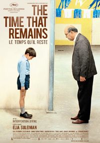 The Time That Remains Trailer