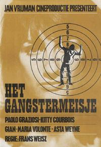 Het gangstermeisje (1966)
