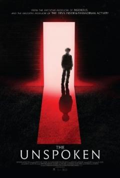 The Unspoken - Trailer 1