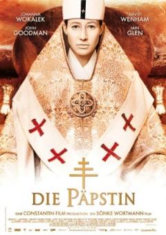 Pope Joan Trailer