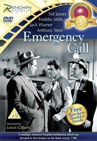 Emergency Call (1952)