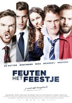 Feuten: Het Feestje (2013)
