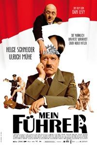 Mein Führer - Die wirklich wahrste Wahrheit über Adolf Hitler (2007)