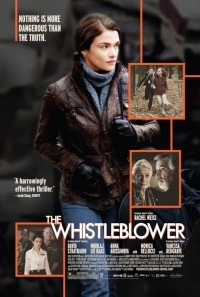 The Whistleblower Trailer