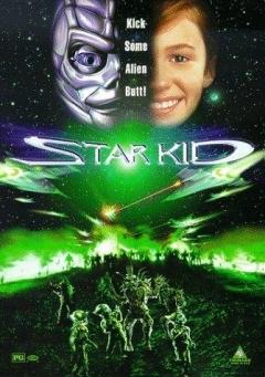 Star Kid (1997)