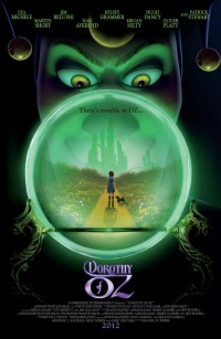 Legends of Oz: Dorothy's Return (2012)