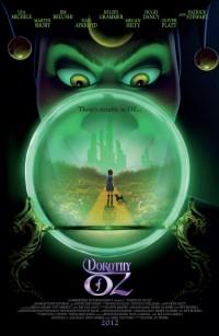 Legends of Oz: Dorothy's Return (2012)