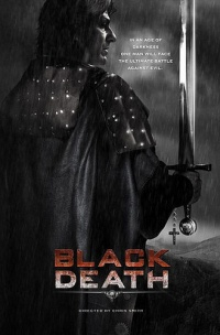 Black Death Trailer