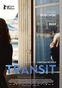 Transit Trailer