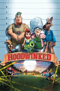 Hoodwinked! (2005)