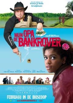 Mijn Opa de Bankrover Trailer