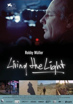 Living the Light - Robby Müller (2018)