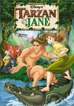 Channel Awesome - Tarzan & jane