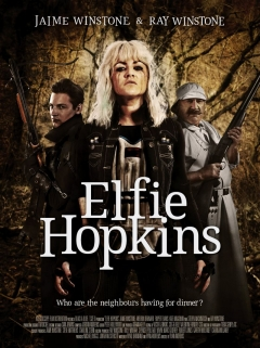 Elfie Hopkins (2012)