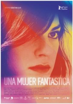 Una Mujer Fantástica (2017)