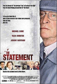 The Statement Trailer