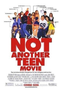 Not Another Teen Movie Trailer