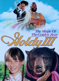 The Magic of the Golden Bear: Goldy III (1994)