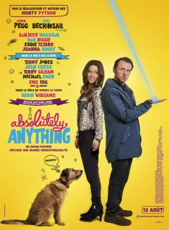 Absolutely Anything - Trailer