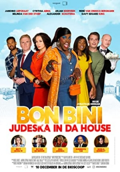 Bon Bini: Judeska in da House (2020)