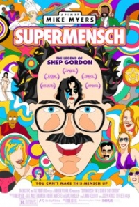 Supermensch: The Legend of Shep Gordon (2013)