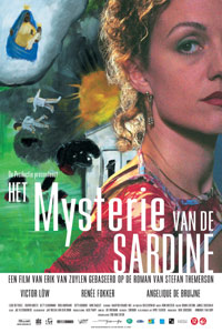 Mysterie van de sardine, Het (2005)