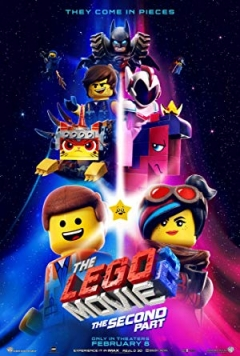 The Lego Movie 2: The Second Part - officiële trailer 2