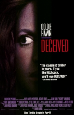 Deceived Trailer