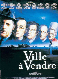 Ville à vendre (1992)