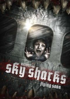 Sky Sharks (2018)