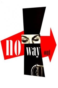 No Way Out (1950)