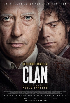 El Clan Trailer