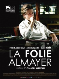 La folie Almayer (2011)