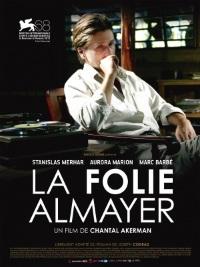 La folie Almayer (2011)